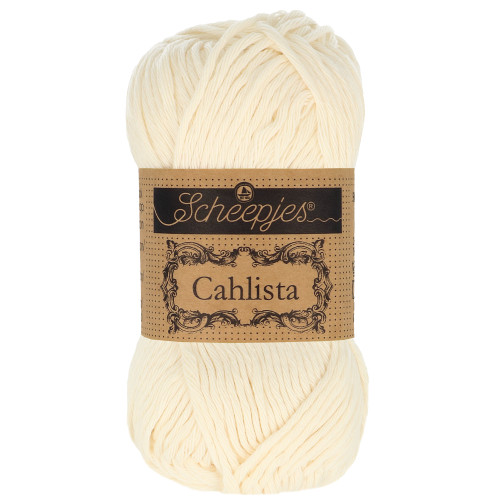 Cahlista- 130 Old Lace