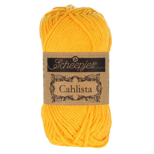 Cahlista-208 Yellow Gold