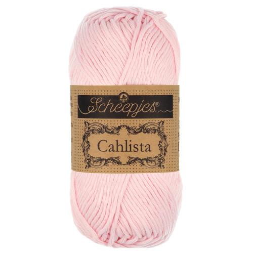 Cahlista-238 Powder Pink