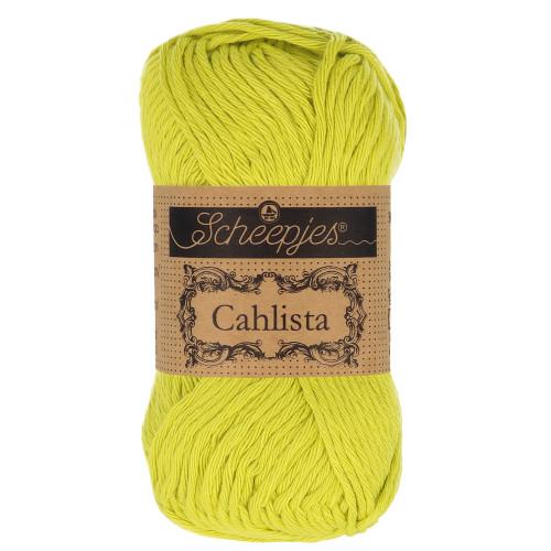 Cahlista-245 Green Yellow