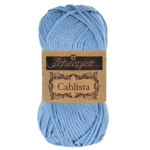 Cahlista-247 Blue Bird