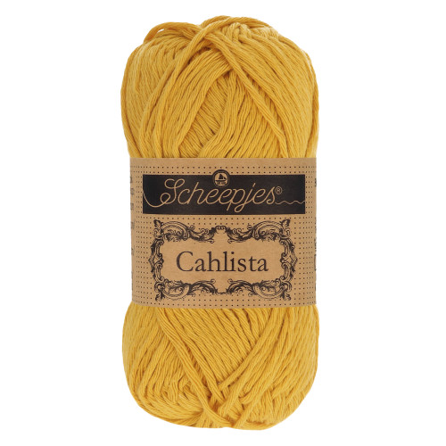 Cahlista-249 Saffron