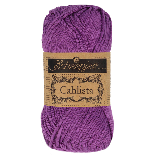 Cahlista-282 Ultra Violet