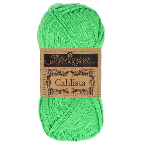 Cahlista-389 Apple Green
