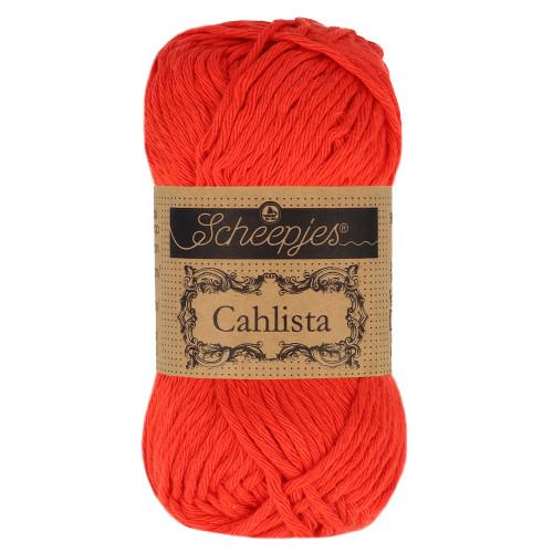 Cahlista-390 Poppy Rose