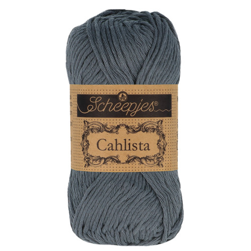 Cahlista-393 Charcoal