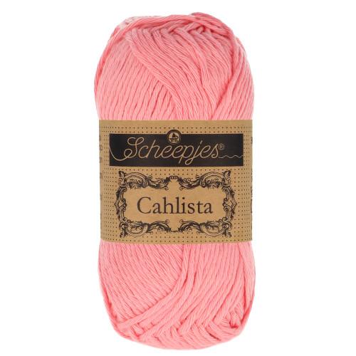 Cahlista-409 Soft Rose