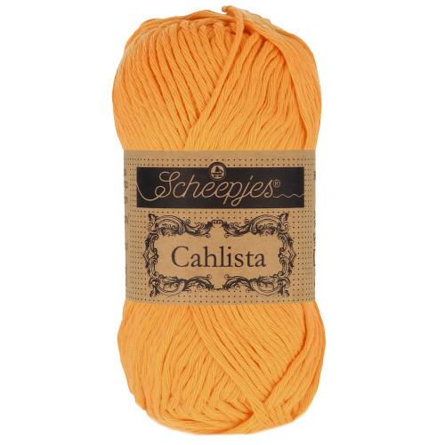 Cahlista-411 Sweet Orange