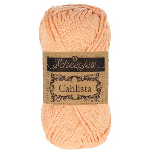 Cahlista-414 Vintage Peach