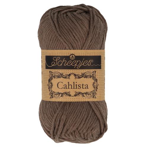 Cahlista-507 Chocolate