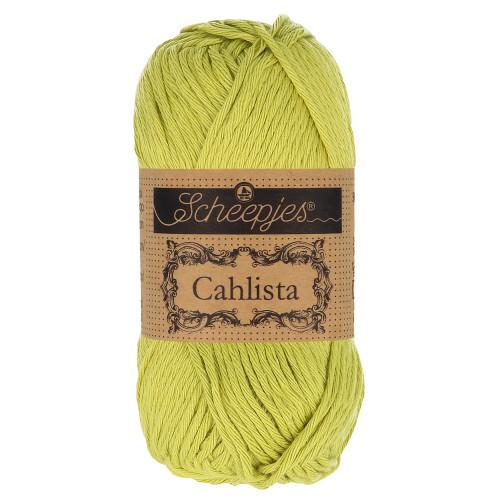 Cahlista-512 Lime