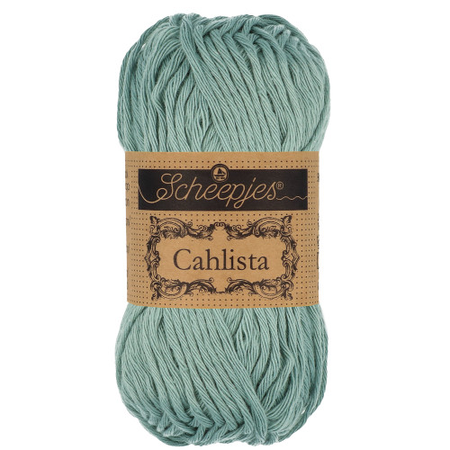 Cahlista-528 Silver Blue