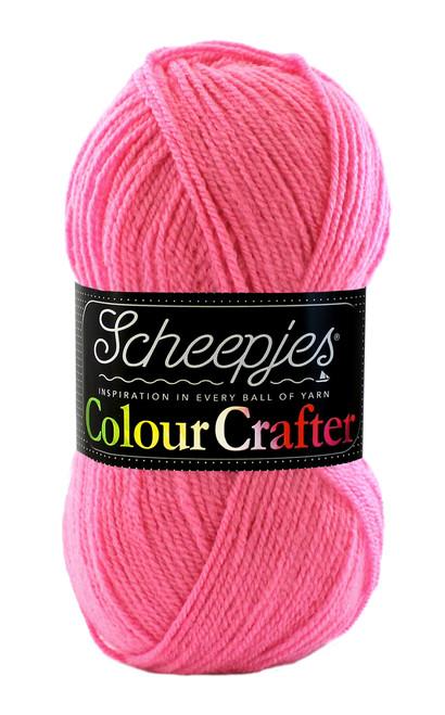 Scheepjes Colour Crafter-Luik
