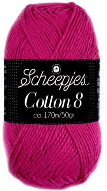 Cotton 8 - 720