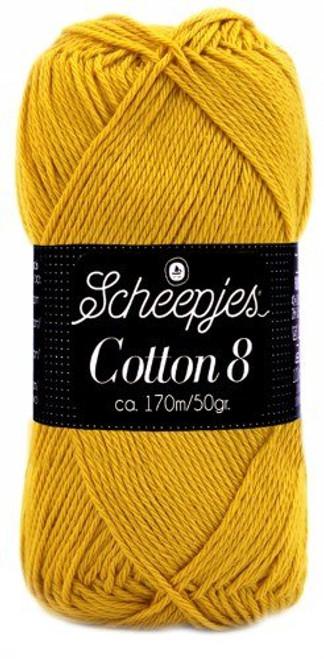 Cotton 8 - 722