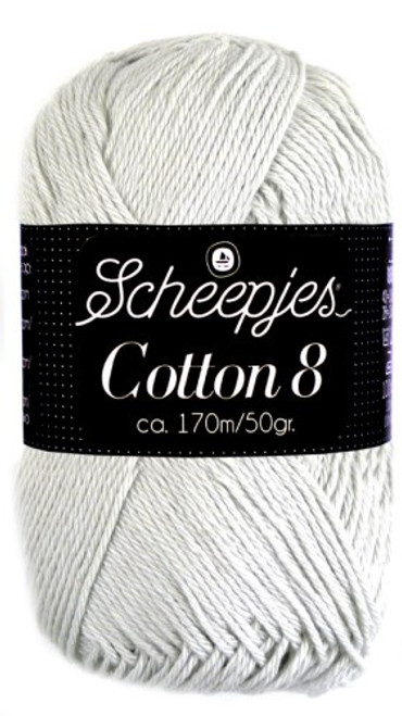 Cotton 8 - 700