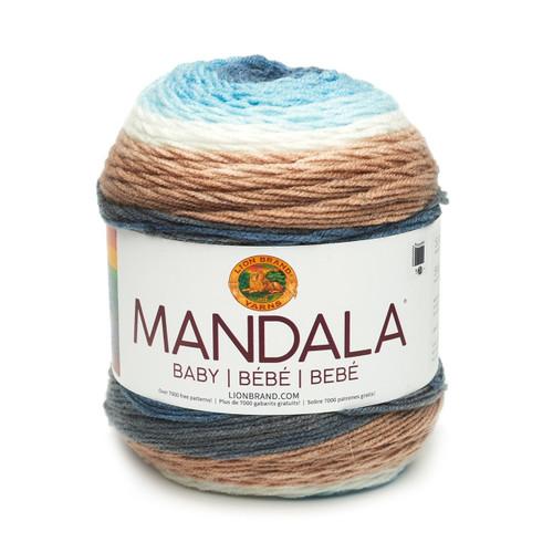 Mandala Baby - 204 Wishing Well