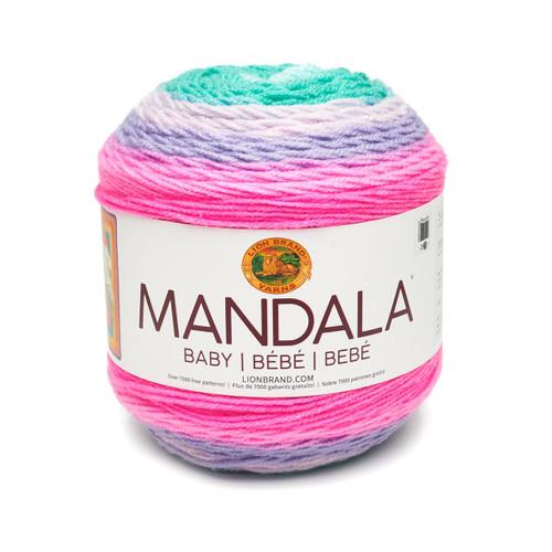 Mandala Baby - 208 Pixie Hollow