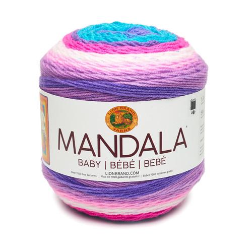 Mandala Baby - 209 Unicorn Cloud