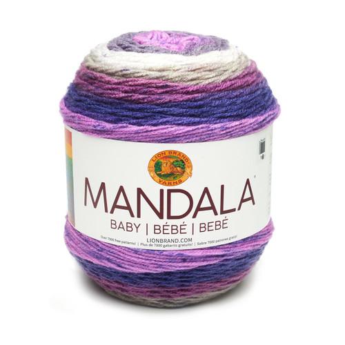 Mandala Baby - 210 Magic Moon
