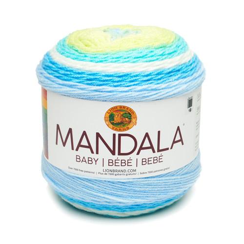 Mandala Baby - 211 Atlantis