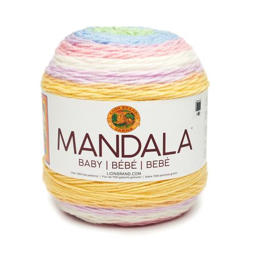 Mandala Baby - 213 Neverland