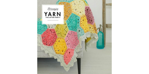 Yarn The After Party 42-Confetti Blanket