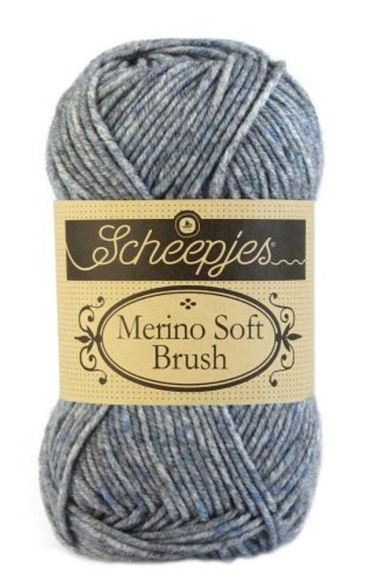 Merino Soft Brush - 252 Toorop