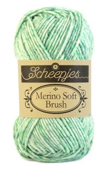 Merino Soft Brush - 255 Breitner