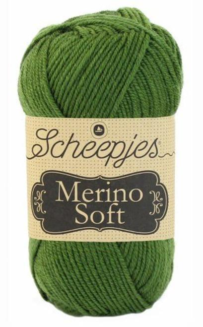 Merino Soft -627 Manet