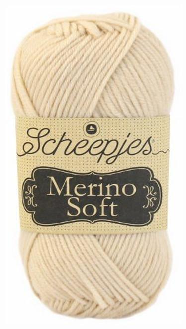 Merino Soft -606 Da Vinci