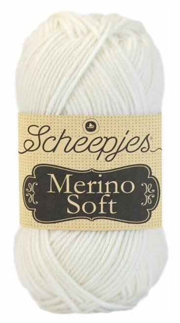 Merino Soft -602 Raphaël