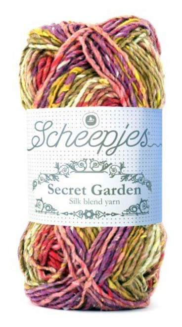 Secret Garden - Rambling Blooms
