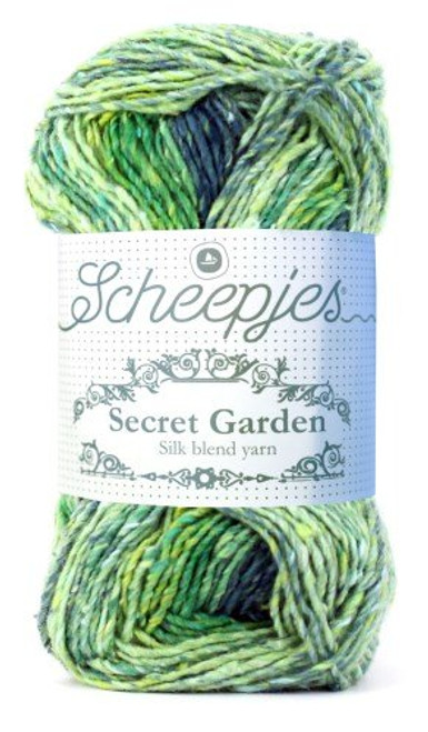 Secret Garden - Herb Garden