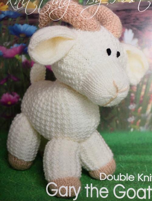 Gary the Goat Kit