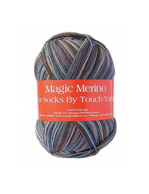 Sock Yarn-Branches