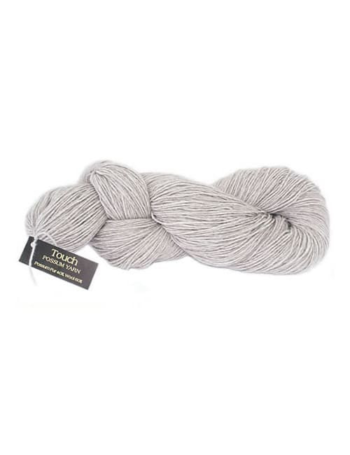 Possum Silk Merino-Natural 8 Ply