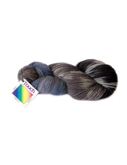 Possum Silk Merino-Kingfisher 8 Ply