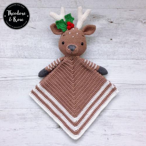 Rupert the Little Reindeer