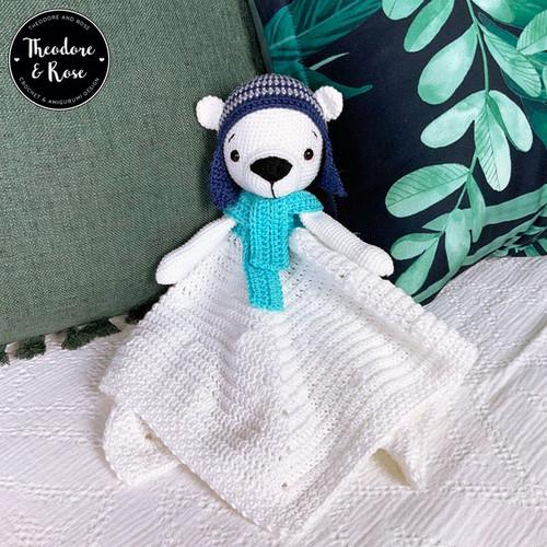 Harry the Little Polar Bear Kit