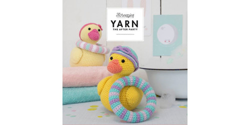 Yarn The After Party 57- Bathing Duck