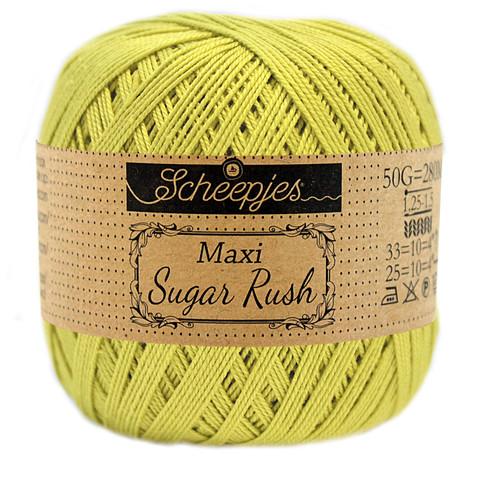 Maxi Sugar Rush - 245 Green Yellow