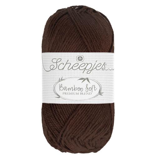 Bamboo Soft-257 Smooth Cocoa