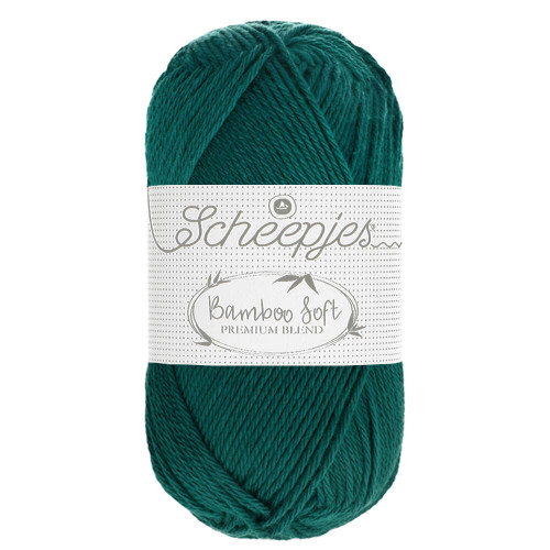 Bamboo Soft-254 Mighty Spruce