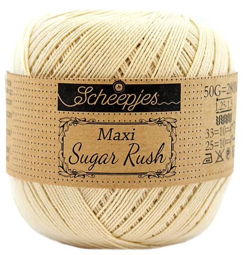 Maxi Sugar Rush - 404 English Tea