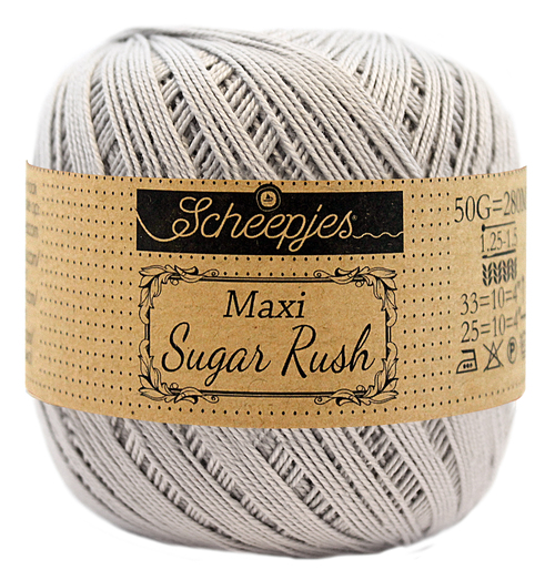 Maxi Sugar Rush - 074 Mercury