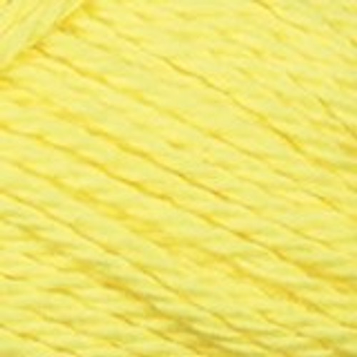 Heirloom Cotton 8ply – Canary 6633