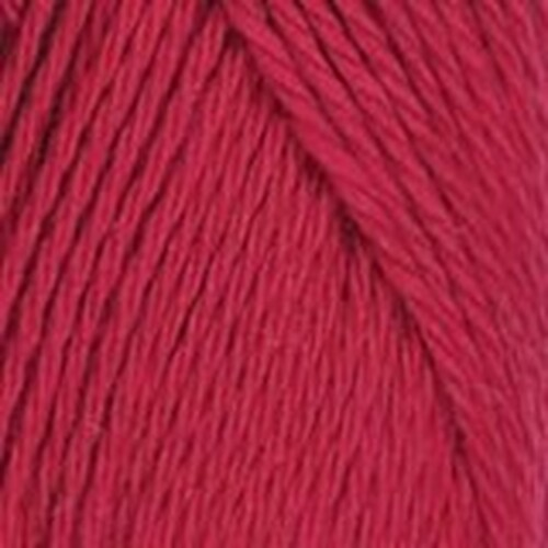 Heirloom Cotton 8ply – Ruby 6635