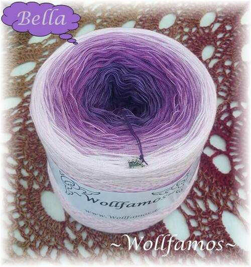 Wollfamos - Bella (10-4)