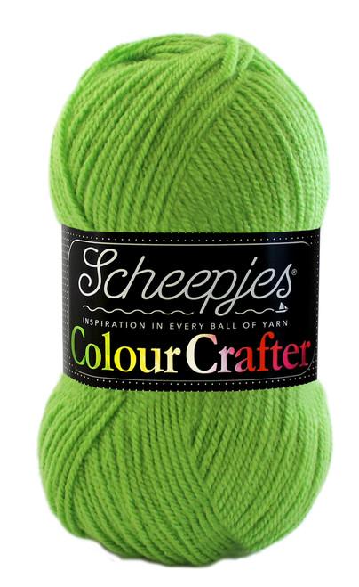 Scheepjes Colour Crafter-Charleroi